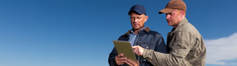 FINPACK: Agriculture Credit Analysis Software for Farmers