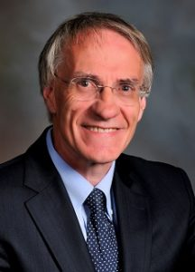 Dr. David Kohl