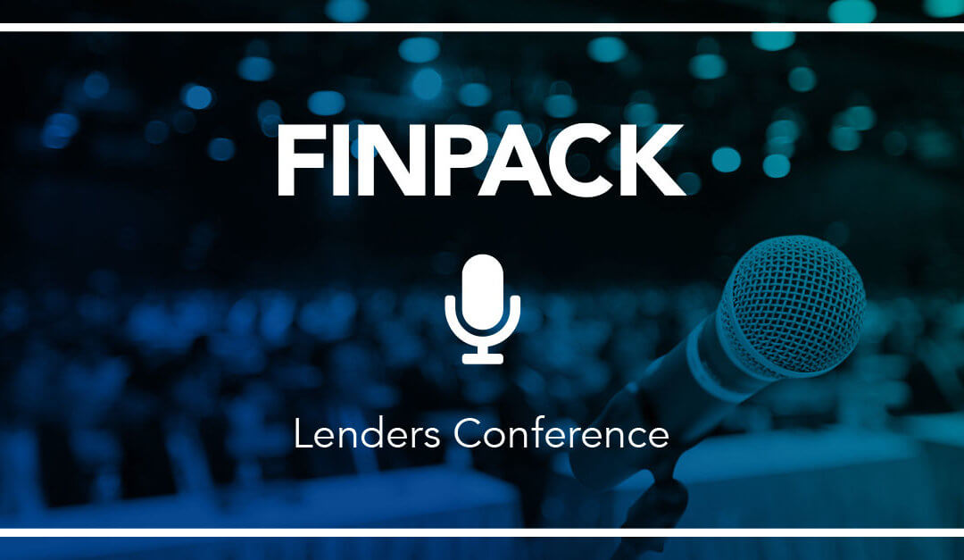 2020 FINPACK Lenders Conference